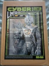 Doctor Who : Cyber controller Limited Edition 1/5 Scale Model Kit by Sevans