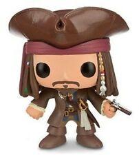 Jack Sparrow Funko Pop! Disney Toy