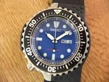 SEIKO × GIUGIARO DESIGN PROSPEX SBEE001 Diver Scuba 2000 Limited Edition Watch