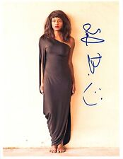 Sufe Bradshaw Signed Autographed 8x10 Photo Veep Star Trek COA VD