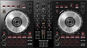 Pioneer DJ DDJ-SB3 DJ Controller for Serato DJ Lite - RECOMMENDED - NEW BOXED