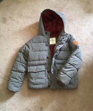 Abercrombie Boys 13/14 Hooded Jacket