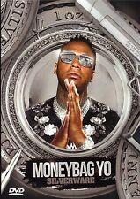 MONEYBAGG Y0 - 'SILVERWARE'....  DVD... MUSIC VIDEOS...2018