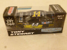 #14 TONY STEWART CODE 3 ASSOCIATES CHEVY SS 2016 ACTION - LIONEL 1:64