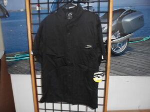NOS Can Am Spyder Men's Short Sleeve Shirt 453348