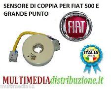 SENSORE DI COPPIA CAVO GIALLO SPINOTTO BIANCO FIAT 500 GRANDE PUNTO