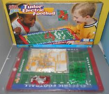 New 2003 Electric Football Tudor Games Electric Kid Football Game #6082
