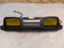 T1162 1987 87 HONDA TRX350 HEAD LIGHTS + FENDER SHROUD GRILL