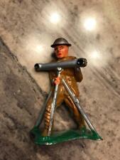 Barclay Lead Toy Soldier SURVEYOR