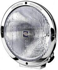 Fog Light Kit: Rallye 4000 Chrome; Euro with city light