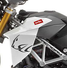 Aprilia dorsoduro stickers for helmet fairing decal motorcycle dot shoel