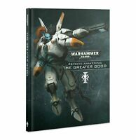 Psychic Awakening: The Greater Good - Warhammer 40k - Brand New!