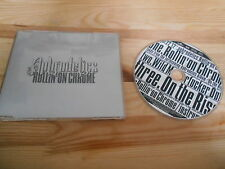 CD Hiphop Aphrodelics - Rollin' On Chrome (4 Song) MCD BMG / UPTIGHT GIG