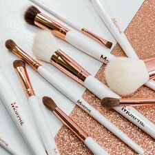 Morphe Brushes Copper Dreams Brush Set 707 Makeup Brushes New Genuine Face Eye