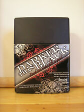 Devoted Creations DARKER THAN BLACK One Session Wonder Indoor Tanning Lotion