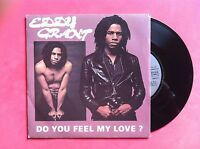 Vinyle, EDDY GRANT, 45 Tours VINTAGE, DO YOU FEEL MY LOVE....