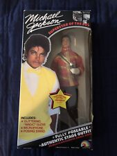 Michael Jackson. American Music Awards doll.