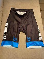 New Wattie Ink Mens Triathlon Short XL (Branded 10 Barrel)