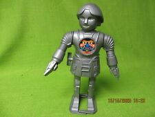 BUCK ROGERS 1978 TWIKI ROBOT LARGE WIND UP ACTION FIGURE 7