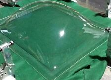 Perspex Acrylic Frame Domes 400 x 300mm