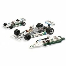 MINICHAMPS Ford Williams Diecast Formula 1 Cars