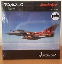 "Premium X Dassault Rafale C ""NATO Tiger Meet 2014"" Metall 1/72 Diecast, Neu,New!"