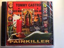 Tommy Castro - Painkiller (2007), neu & versiegelt