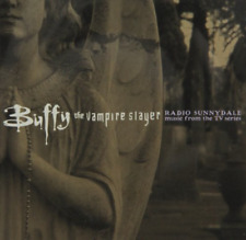Buffy the Vampire Slayer, Ost, Good Import, Soundtrack