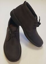 ECCO Turn Gore-Tex Brown Ankle Boot US 11