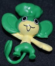 "2"" Pansage # 511 Pokemon Toys Action Figures Figurines 5th Series Generation 5"