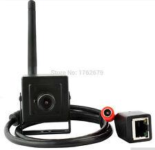 720P 1MP CCTV Security 3.6mm Lens IP Camera H.264 Onvif p2p Mini Wireless Indoor