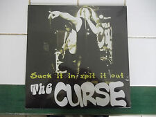 PUNK'N'ROLL THE CURSE  SUCK IT IN SPIT IT OUT