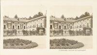 Spagna Aranjuez La Casa Del Labrador, Foto Stereo Vintage Analogica PL62L11