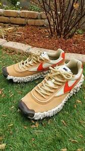 """NIKE OVERBREAK SP """"FOSSIL"""" DA9784-700 2021 New model With proof of authenticity"""