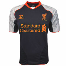 Liverpool 3rd Kit Football Shirts (English Clubs)
