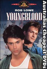 Youngblood DVD NEW, FREE POSTAGE WITHIN AUSTRALIA REGION 4