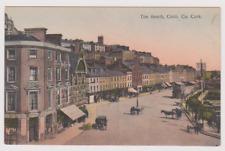 THE BEACH & SEA FRONT - COBH (QUEENSTOWN) - Co CORK - IRELAND - GUY'S SERIES