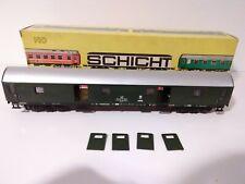 Schicht 426/72 HO Scale DDR DR Railway Post Van (Bahnpostwagen) - Epoch iv