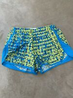 Under Armour Heatgear Size X-Small TEMPO Running Athletic Shorts Lined