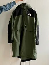 The North Face x Sacai Fishtail Parka Green Size Small