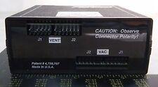 TechniMedics Corp FSS Valve Controller Model- 42, Used