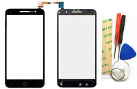 Touch Digitizer Screen Glass For Alcatel Vodafone Smart Prime 6 VF895N VF-895N