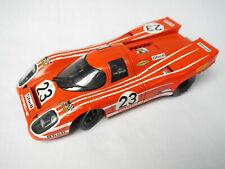 Porsche 917 Team Konstrukteure #23, Universal Hobbies UH in 1:18!