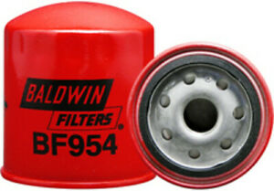 Fuel Filter Baldwin BF957