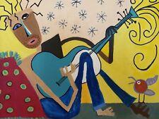 New ListingOriginal Abstract Painting