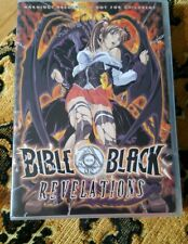 Bible Black (DVD, 2002)