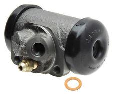Drum Brake Wheel Cylinder-Element3 Front/Rear-Left Raybestos WC13368