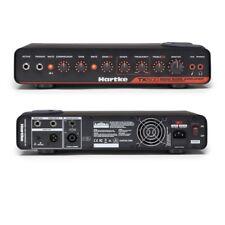 HARTKE TX600 Compact Lightweight 600w Tube Pre-Amp Bass Amplifier