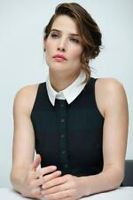 Cobie Smulders A4 Photo 2
