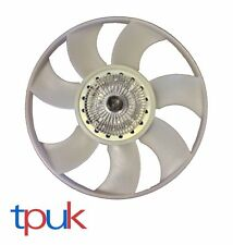 VISCOUS FAN COUPLING & BLADE LTI TXII FORD TRANSIT 2.4 MK6 MK7 2000-2014